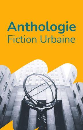 Anthologie by WattpadFicUrbaineFR