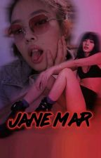 JANE MAR  by PokerlicE