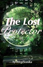 The Lost Protector  by MegiSonika