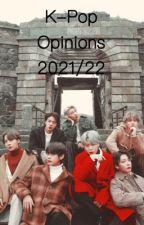 K-Pop Stuff & Opinions by Anime_Helene_18