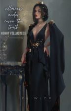 Villainess undercover the truth :MOMMY VILLAINESS by Aastha6219