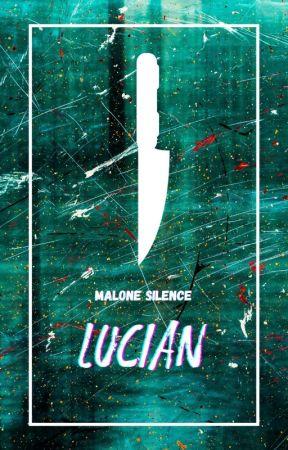 Lucian by MaloneSilence