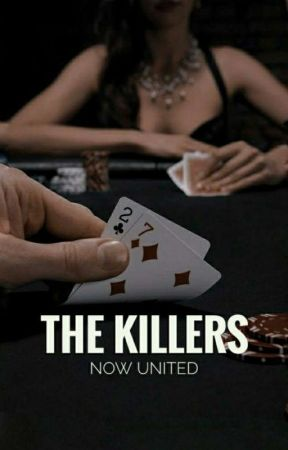 The Killers - Now United  by SarahMica807