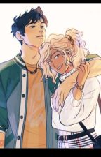Will We Meet Again? Percabeth sequel to Annabeth and the Jacksons by itzpjohoo