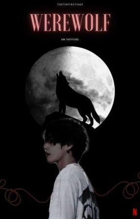 • Werewolf       K.TH   by Taetaesauvage