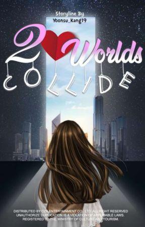 2 Worlds Collide by Yoonsu_Kang19