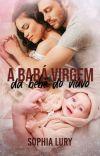 A babá virgem da bebê do viúvo cover
