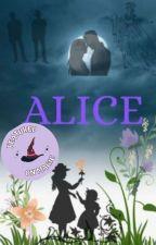 ALICE by Firdosefk