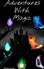 Adventures With Magic  από skata_na_fas