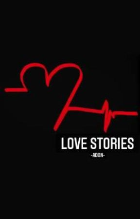 LOVE STORIES by AlfianandaNugraheni