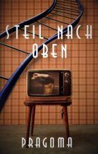 Steil nach oben ☕ von Pragoma