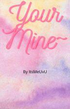 Your mine~ bakudeku yandere/jealous Kirishima by ItsmeUvU