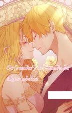 Claude de Alger obelia x reader (oc) by manhwa_anime_