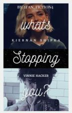 What's Stopping you?  by 1fan_fiction4