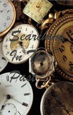 Searching In The Past von Charly_Dornenstern