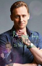 Another Hiddleston? (Adopted By Tom Hiddleston) by leenaamr12