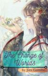 The Change of Worlds  cover