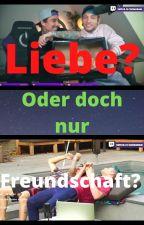 Liebe? Oder doch nur Freundschaft? (Juzo ff) by Moon_Skater