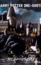 Harry Potter One-shots (DISCONTINUED) by Sammie9878