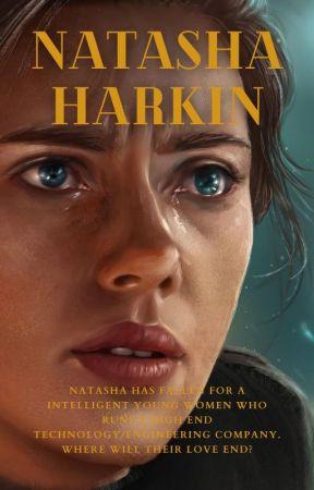 Natasha Harkin (Natasha Romanoff x Y/N Harkin gxg) by SkywalkerKN