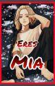 Eres mía [Mikey y tu] by Maria_16XD