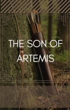 The Son of Artemis by Go_to_bed0000