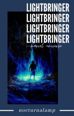 LIGHTBRINGER   mcu² by nocturnalamp