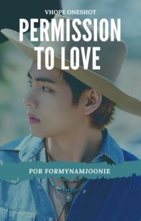 Permission To Love [ VHOPE ] by formynamjoonie