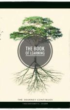 The Book of Learning by TheCharismatic_charm