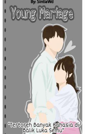 Nikah Muda ll Hwang Hyunjin by ParkSiho