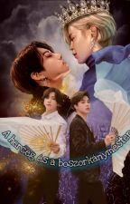 A herceg és a boszorkánymester by BBabi1998