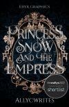 Princess Snow and the Empress cover