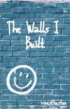 The Walls I Built av vaestkusten