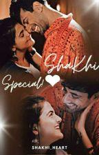 SHAKHI SPECIAL by Shakhi_heart