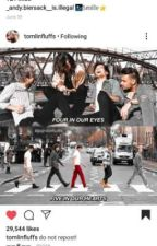one direction imagines  by QueenBrebearDiyQueen