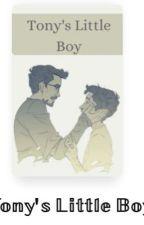 Tony's Little Baby Boy  by AvengerOfTheGods