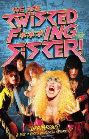 #Twisted Sister Teorilerim by HNK-FNaF