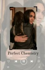 Perfect chemistry /Ethan Torchio/ by BeannyPie