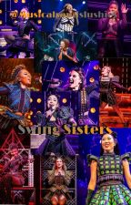 Adopted by Six the musical  by musicalsandslushies