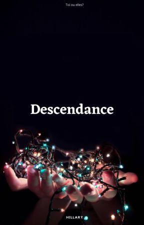 Descendance by hillaryprv