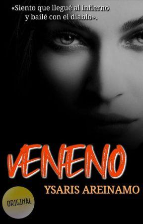 VENENO by Ysaris_areinamo