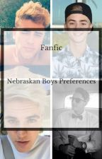 Nebraska Boys Preferences by TiffanySirochman