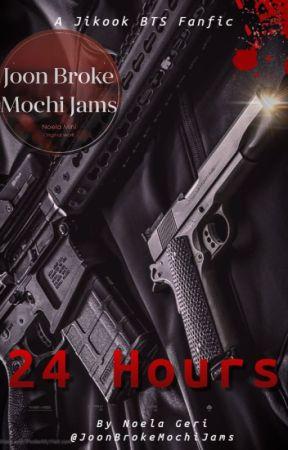24 Hours(Coming on Jimin's birthday) by JoonBrokeMochiJams