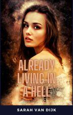 Already living in a hell door SarahVanDijk123