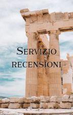 Servizio recensioni by theoi_ellenikoi