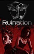 RUINATION   FINNICK ODAIR by ladyvillain01