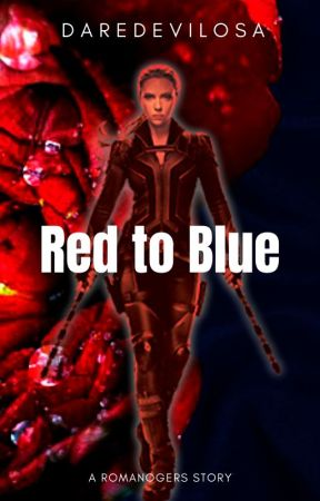 Red to Blue by DaredevilosaPTBR