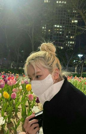 꽃들 (flowers) 愛 hyesoul  by Heyweasley3