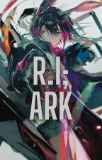 R.I; ARK by NotP_xl