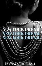 New York Dream ||Draco Malfoy|| by MayaAngelia14